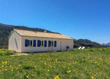 Thumbnail 4 bed property for sale in Saint-Auban-Sur-l-Ouveze, Drôme, France