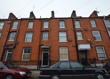 Thumbnail Studio for sale in Watkin Terrace, Northampton