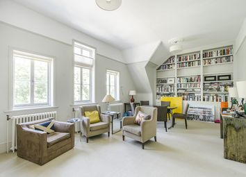 Thumbnail 4 bedroom flat to rent in Overstrand Mansions, Prince Of Wales Drive, London