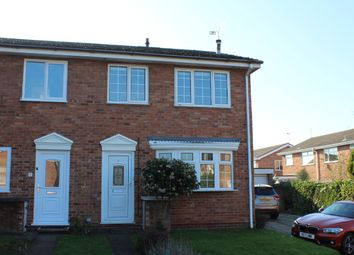 Thumbnail 3 bedroom semi-detached house to rent in Scaife Road, Nantwich, Cheshire
