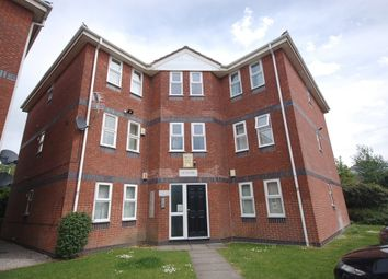 Thumbnail 1 bed flat to rent in Quayside, Merchants Quay, Blackburn
