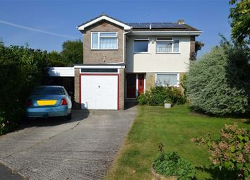 Thumbnail 4 bed detached house for sale in The Pentlands, Kintbury, Berkshire