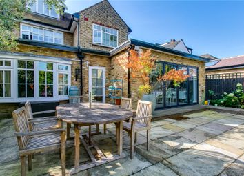 Thumbnail 5 bed semi-detached house for sale in Clare Lawn Avenue, East Sheen