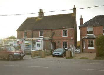 Thumbnail 2 bed terraced house to rent in West Central, Lower Street, Ninfield, East Sussex