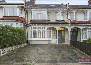 Thumbnail 4 bed property for sale in Woodberry Avenue, London