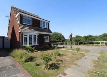 Thumbnail 3 bed detached house for sale in Langford Crescent, Benfleet