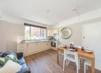 Thumbnail 4 bedroom flat for sale in Denmark Hill Estate, Camberwell, London