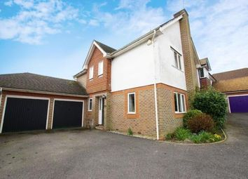 Thumbnail 4 bed detached house for sale in Mill Rise, Robertsbridge, East Sussex
