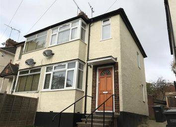 Thumbnail 2 bed property to rent in Third Avenue, Luton