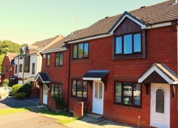 Thumbnail 2 bed terraced house for sale in Race Field, Lyppard Woodgreen, Worcester