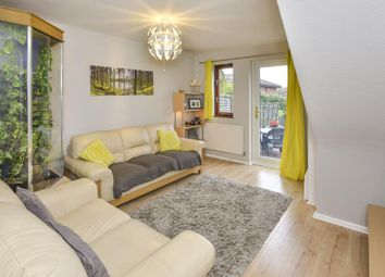 Thumbnail 2 bed detached house to rent in Armstrong Close, Crownhill, Milton Keynes