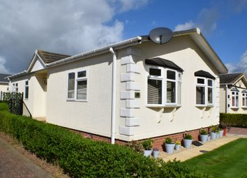 Thumbnail 2 bed detached bungalow for sale in Chilton Park, Bridgwater