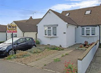 Thumbnail 4 bed semi-detached bungalow for sale in New Road, South Darenth, Dartford, Kent
