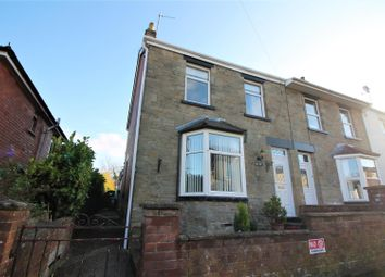 Thumbnail 2 bed end terrace house for sale in Victoria Road, Coleford
