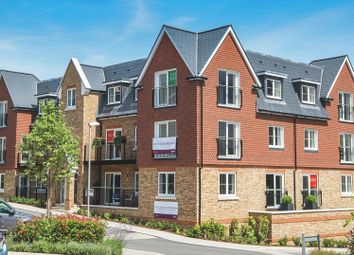 Thumbnail 2 bed flat for sale in Eden Road, Dunton Green, Sevenoaks