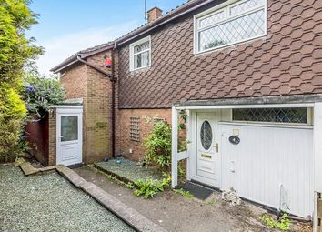 Thumbnail 3 bed semi-detached house for sale in May Place, May Bank, Newcastle-Under-Lyme