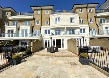 Thumbnail 4 bed town house for sale in Hamilton Quay, Eastbourne, East Sussex