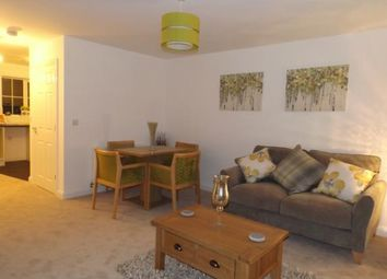 Thumbnail 2 bedroom semi-detached house for sale in Barncoft Road, Crewe, Cheshire