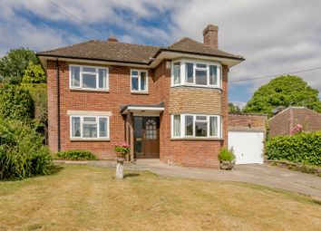 Thumbnail 4 bedroom detached house for sale in Hurst Rise Road, Botley, Oxford