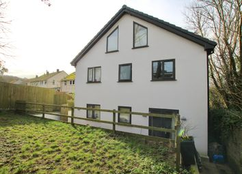 Thumbnail 3 bed semi-detached house to rent in Borlase Close, Helston