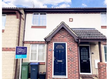Thumbnail 2 bedroom terraced house to rent in Embry Close, Calne