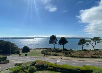 Thumbnail 3 bed flat for sale in Sandbanks Road, Evening Hill, Poole