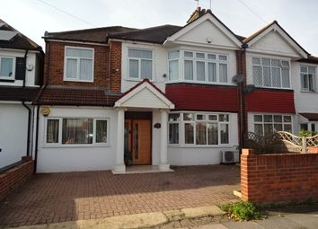 Thumbnail 5 bed semi-detached house for sale in Crosslands Parade, Crosslands Avenue, Southall