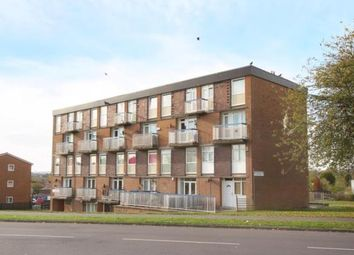 Thumbnail 2 bedroom flat for sale in White Thorns View, Sheffield, South Yorkshire