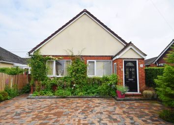 Thumbnail 3 bed detached bungalow for sale in Rosewood Avenue, Stockton Brook, Stoke-On-Trent