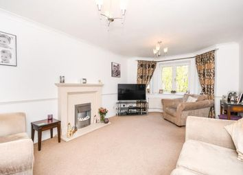 Thumbnail 5 bed detached house for sale in Woodale Close, Whittle Hall, Warrington, Cheshire