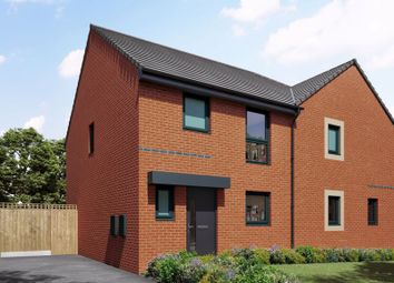 3 bed semi-detached house for sale in The Everleigh, Sorrel Gardens, Redcar TS10