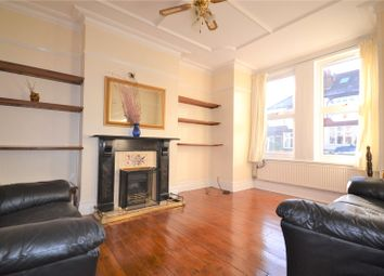 Thumbnail 4 bed terraced house to rent in Stockfield Road, Streatham