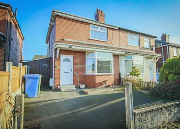 Thumbnail 3 bed semi-detached house for sale in Lighthurst Lane, Chorley, Lancashire