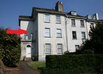 Thumbnail 2 bed flat for sale in Pennsylvania Road, Pennsylvania, Exeter