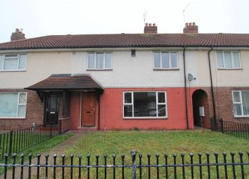 Thumbnail 4 bed terraced house to rent in Hornby Grove, Hull