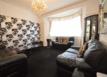 Thumbnail 5 bed semi-detached house for sale in Canterbury Avenue, North Ilford