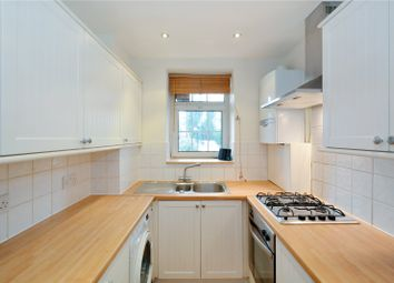 Thumbnail 2 bedroom flat to rent in Hilliard House, Prusom Street, London