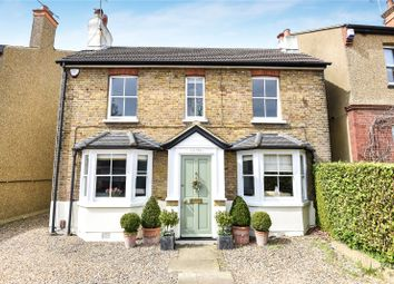Thumbnail 3 bed property for sale in Church Road, Northwood, Middlesex