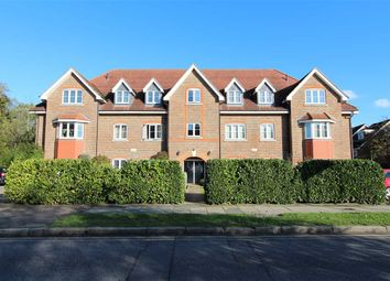 Thumbnail 2 bed flat for sale in Amber House, Honeypot Lane, Stanmore