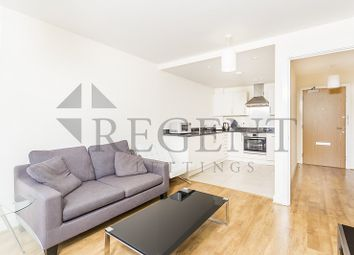 Thumbnail 1 bed property to rent in Gwynne Road, London