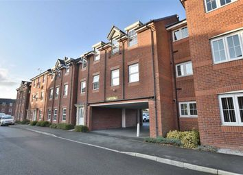 2 bed flat for sale in Brentwood Grove, Leigh WN7