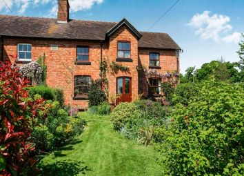 Thumbnail 4 bed semi-detached house for sale in Willaston, Whitchurch