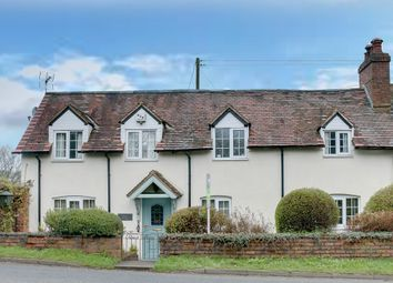 Thumbnail 3 bed cottage for sale in Hewell Lane, Tardebigge, Bromsgrove