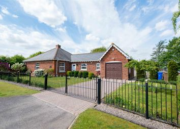 Thumbnail 3 bed bungalow for sale in St. Mary's Drive, Sutterton, Boston