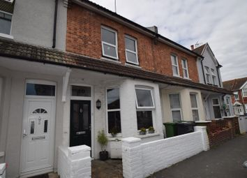 Dudley Road, Eastbourne BN22. 3 bed terraced house