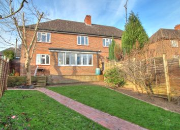 Thumbnail 1 bed maisonette for sale in Roundhill Way, Guildford