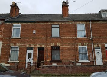 Thumbnail 2 bed terraced house for sale in 23 Gordon Street, Gainsborough, Lincolnshire