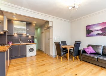 Thumbnail 1 bed flat to rent in Southolm Street, Battersea Park
