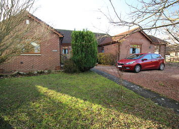 Thumbnail 4 bed detached bungalow for sale in Brodie Hall, Falkirk Road, Avonbridge