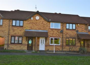 Thumbnail 2 bed town house for sale in Stanford Hill, Loughborough